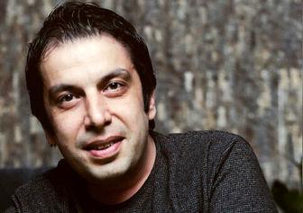 استوری عباس جمشیدی فر برای بازیگر لیسانسه ها+ عکس