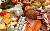 گرانی بالای ۷۰ درصد ۶ گروه خوراکی | ارزانی موبایل خود را نشان داد