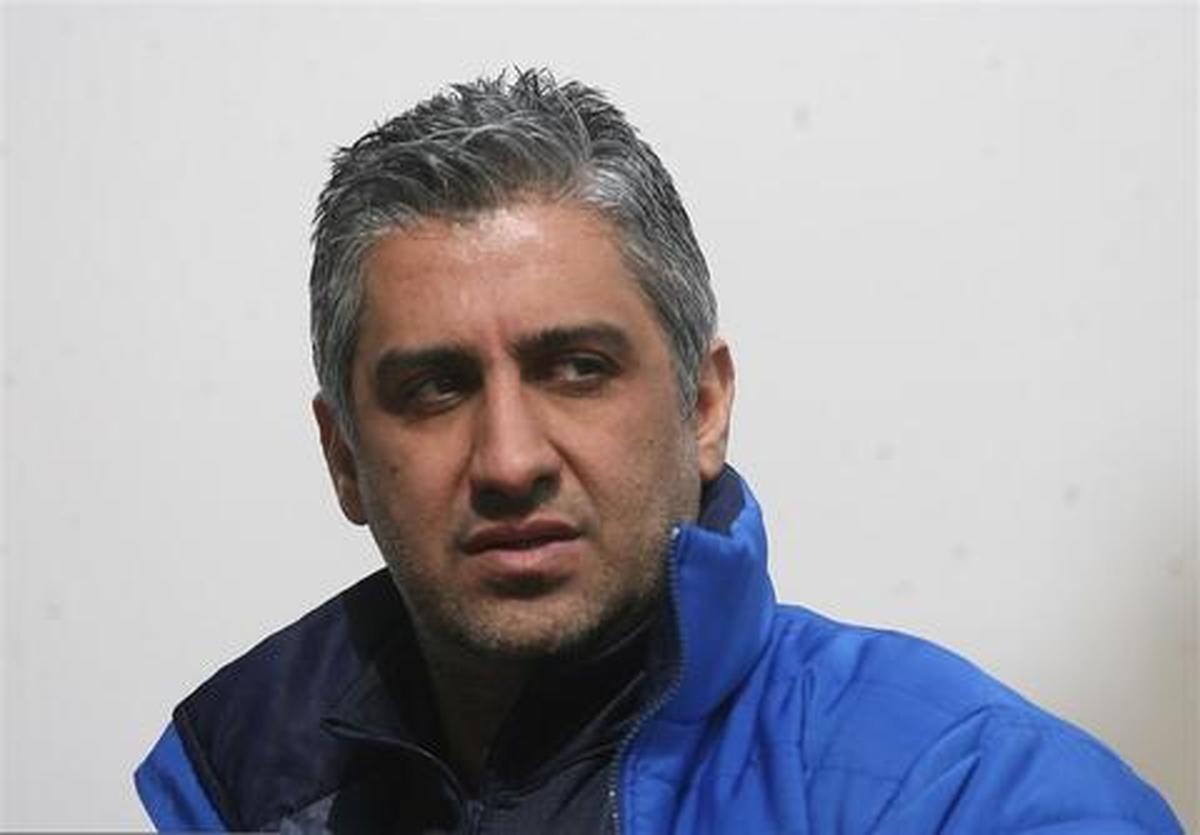 مجیدی: وزیر که هیچ، نوه و نتیجهاش هم قهرمانی آسیا را نخواهند دید