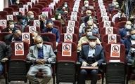 برگزاری اولین دادگاه شکایت ۴۲ نفر از اعضای سابق منافقین   یکی از شاکیان: رجوی شعاری داشت با عنوان «ننگ ما ننگ ما فامیل الدنگ ما»؛ با این شعار نشان میداد که خانوادهها مزدوران وزارت اطلاعات هستند