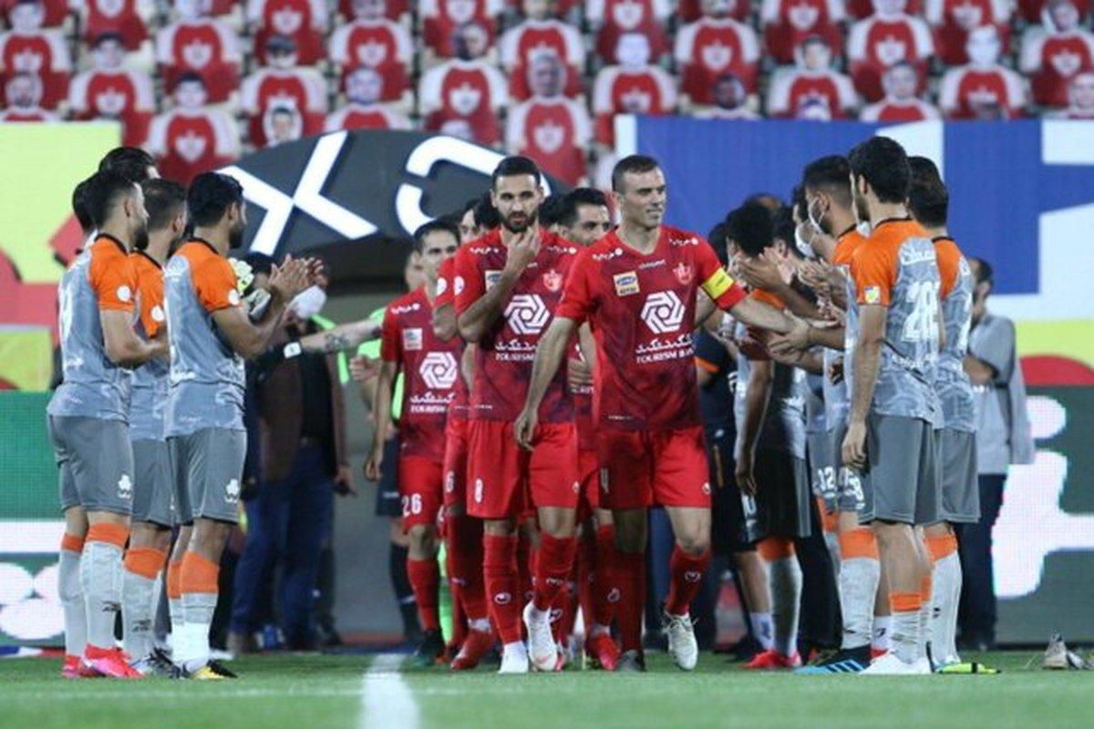 پراکندگی جغرافیایی تیمهای لیگ برتری| تهران و خوزستان با بیشترین نماینده در لیگ بیستم