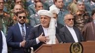 اشرف غنی: زندانیان طالبان نباید  آزاد می شدند