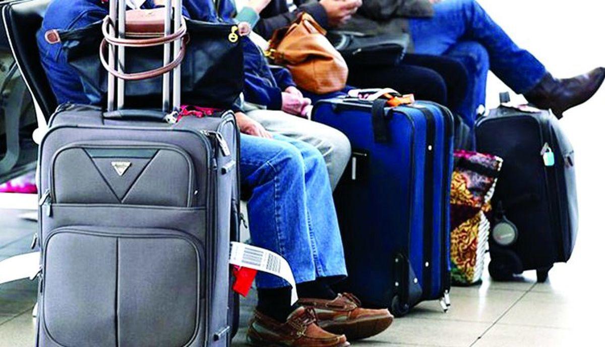 آغاز بررسی ورود برخی مسافران به هواپیما با تست PCR جعلی