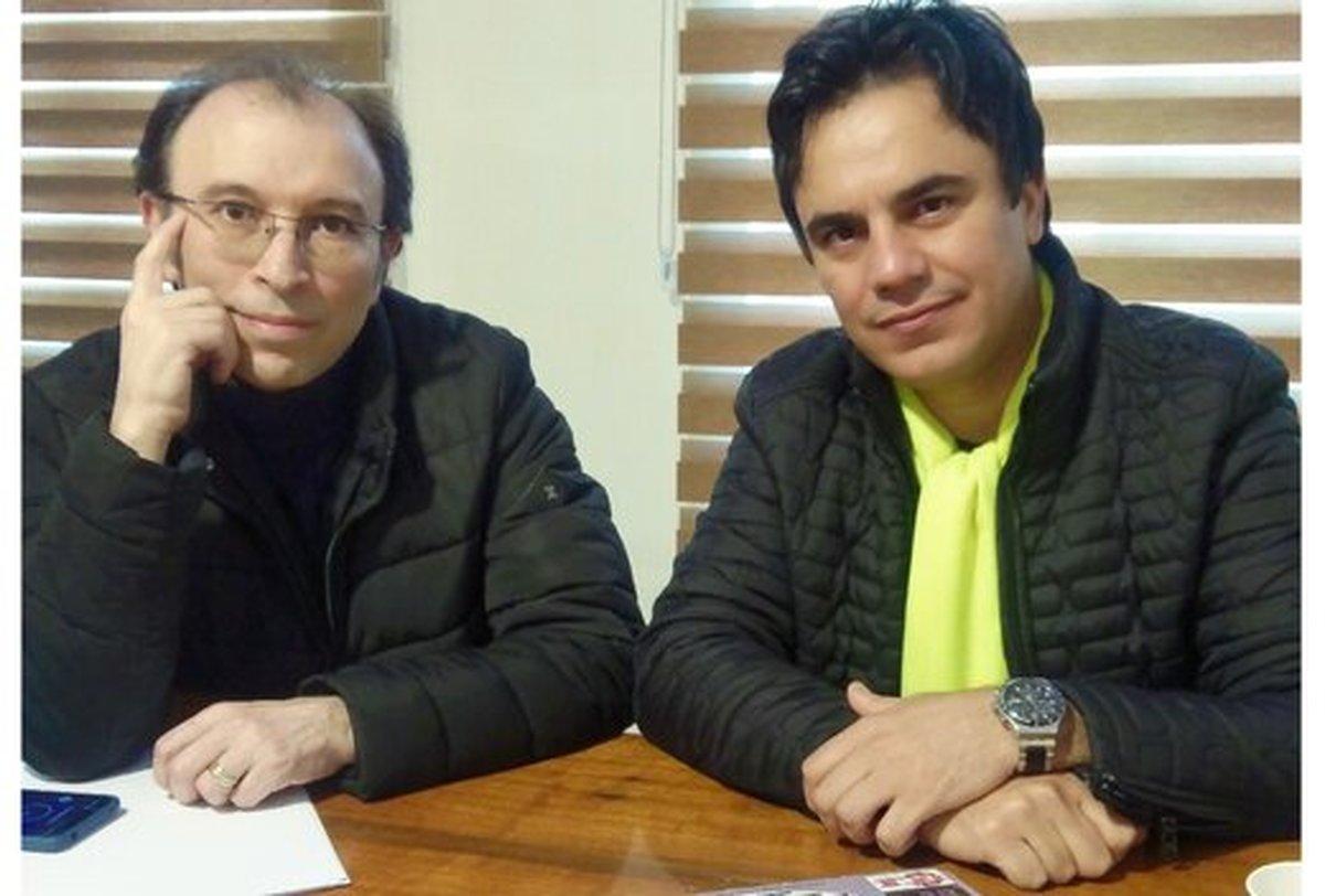 ویروس کرونا  |  بازیگر «بابا سیبیلو» به کرونا مبتلا شد.