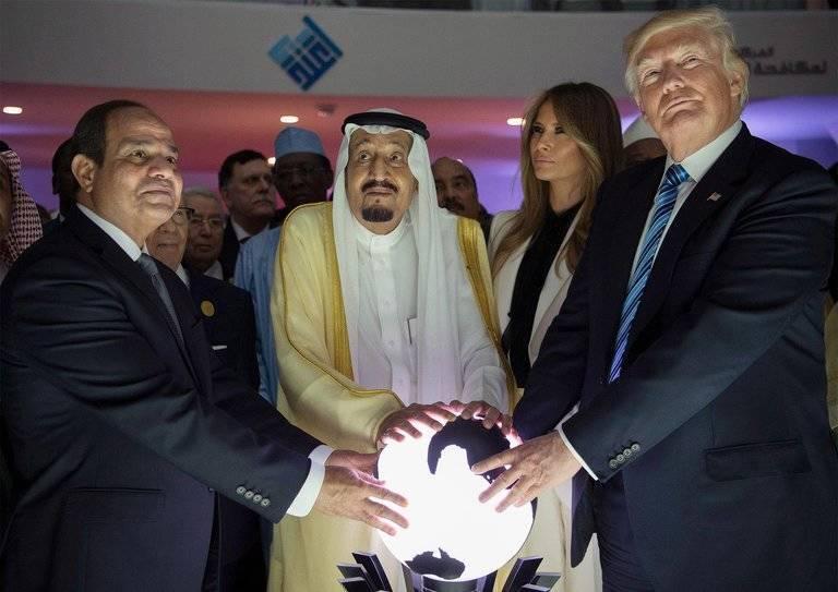 آیا روزهای «گوی درخشان» تمام شده؟   راههایی که بایدن میتواند منافع موجود در خلیج فارس را به تعادل برساند