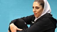 پوران زارع، والیبالیست ایرانی، بهترین مدافع جام باشگاههای آسیا شد