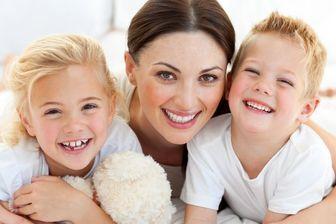 راهکار مادر شاد و خوشبخت بودن