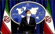 خطیبزاده : برقراری ۲۳۴ شعبه اخذ رای در ۱۳۳ نمایندگی ایران در خارج از کشور