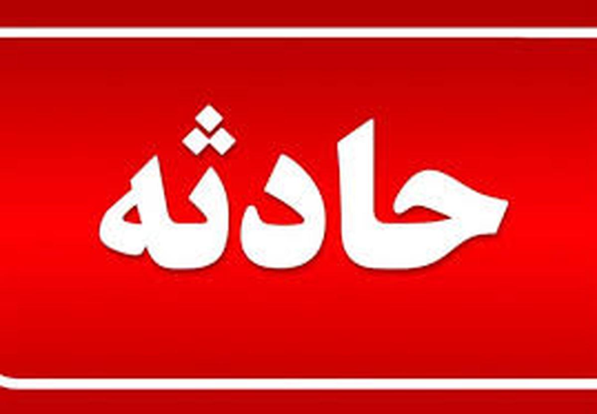 ۲ کشته و ۳ مصدوم در تصادف جاده اصفهان به اردستان