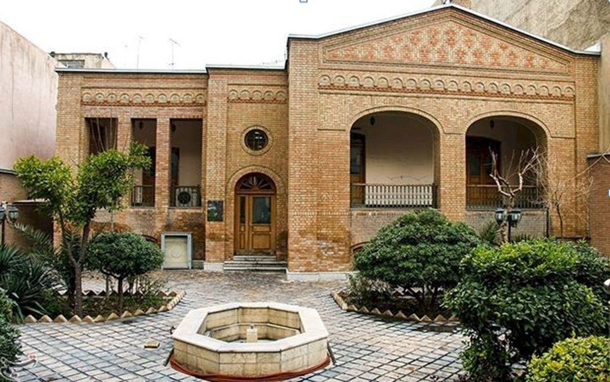 33 آثار ارزشمند ساختمان تهران،  ثبت ملی شدند
