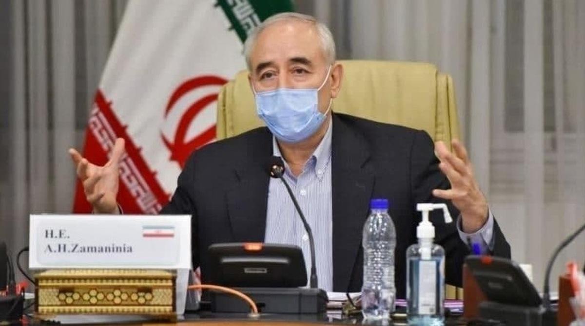 نماینده ایران در هیئت عامل اوپک برگزیده شد.
