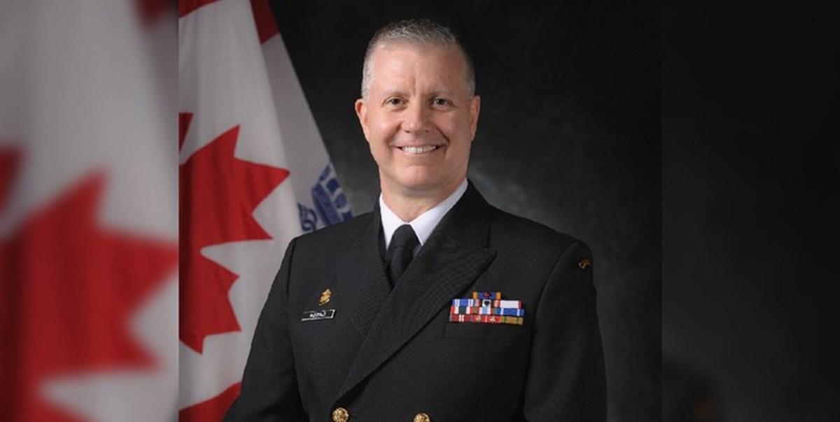 رئیس ستادکل ارتش کانادا استعفای خود را اعلام کرد.