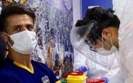 تشکیل کمیسیون بررسی آزمایش کرونا در فوتبال