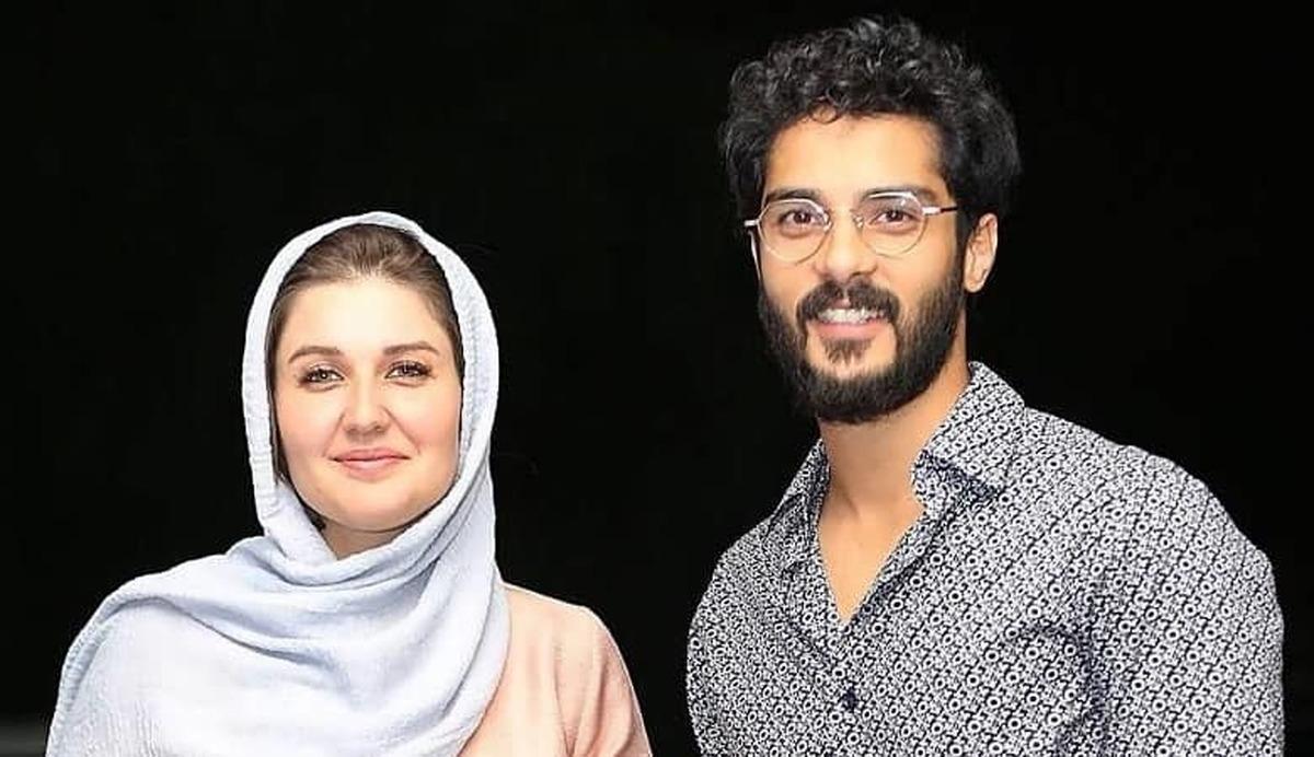 سلبریتی های ایرانی که با مردان کوچکتر ازدواج کردند+عکس