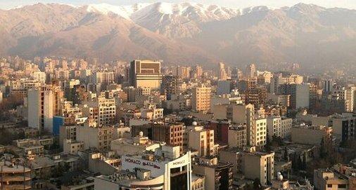 ریزش قیمتها در بازار مسکن در برخی مناطق تهران
