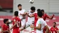 طلسم پیروزی ایران شکست +عکس