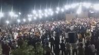 شیوع ویروس کرونا    جشن عروسی ۱۰۰۰ نفری در کاشمر