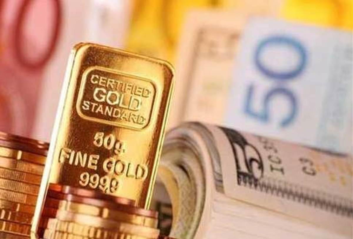 نرخ طلا، سکه و ارز یکشنبه 21 دی