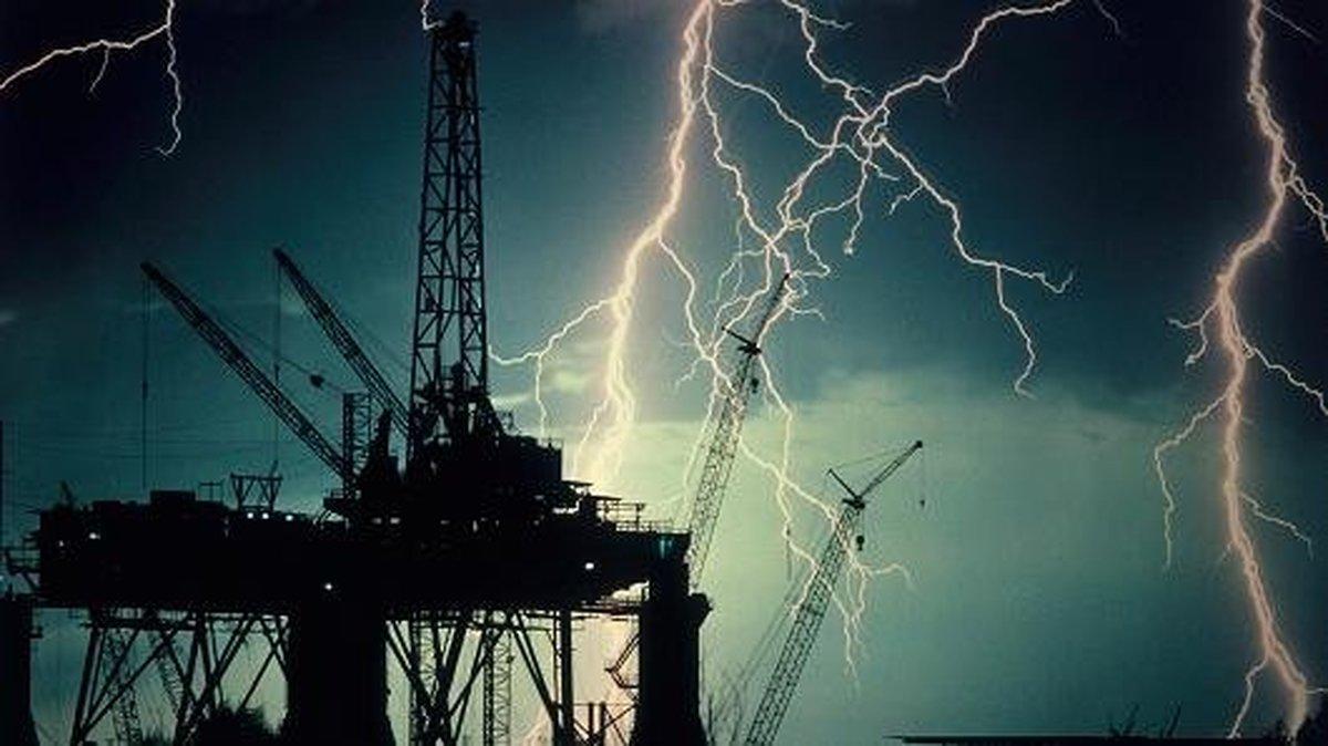 تولیدکنندگان آمریکایی دوباره به استقبال طوفان رفتند