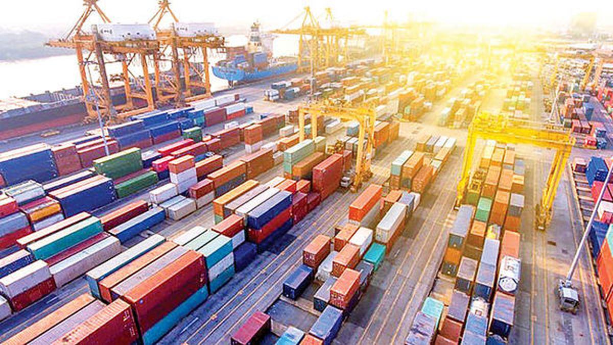 وزن همسایگان در سبد صادراتی