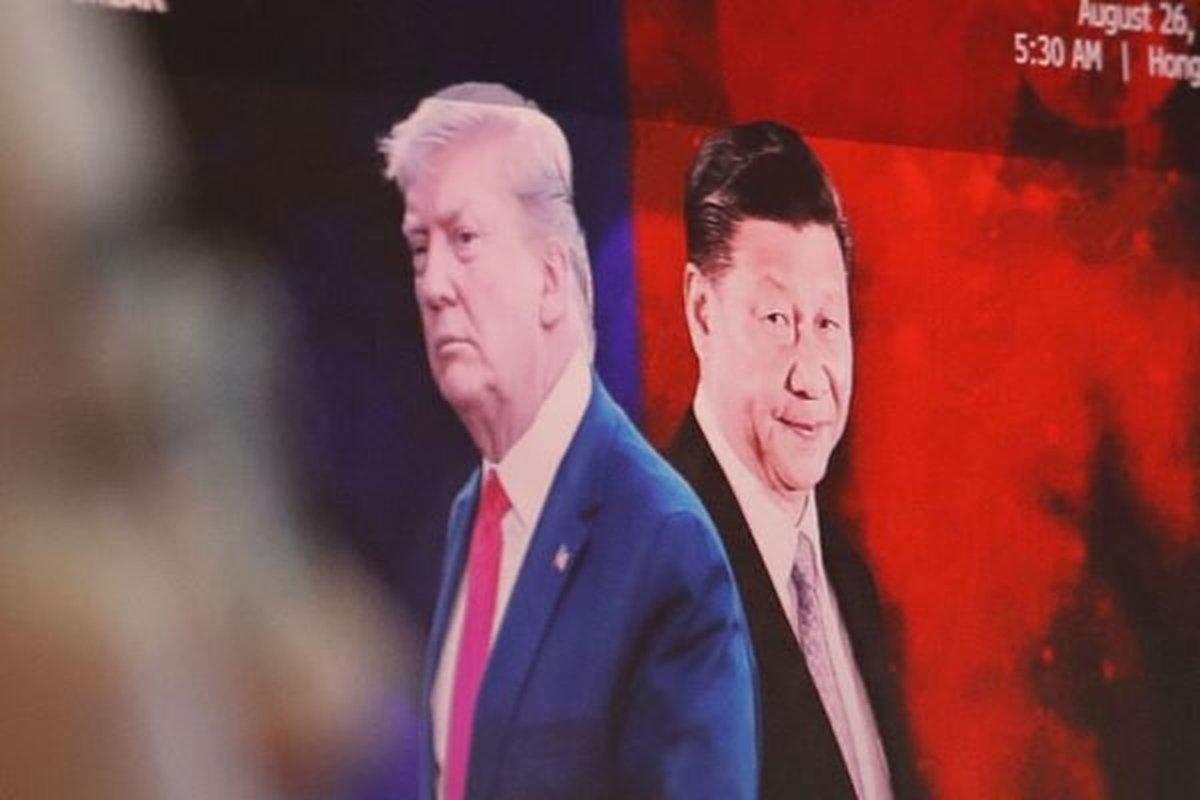 سنای آمریکا  | تصویب تحریمهای جدیدی علیه چین