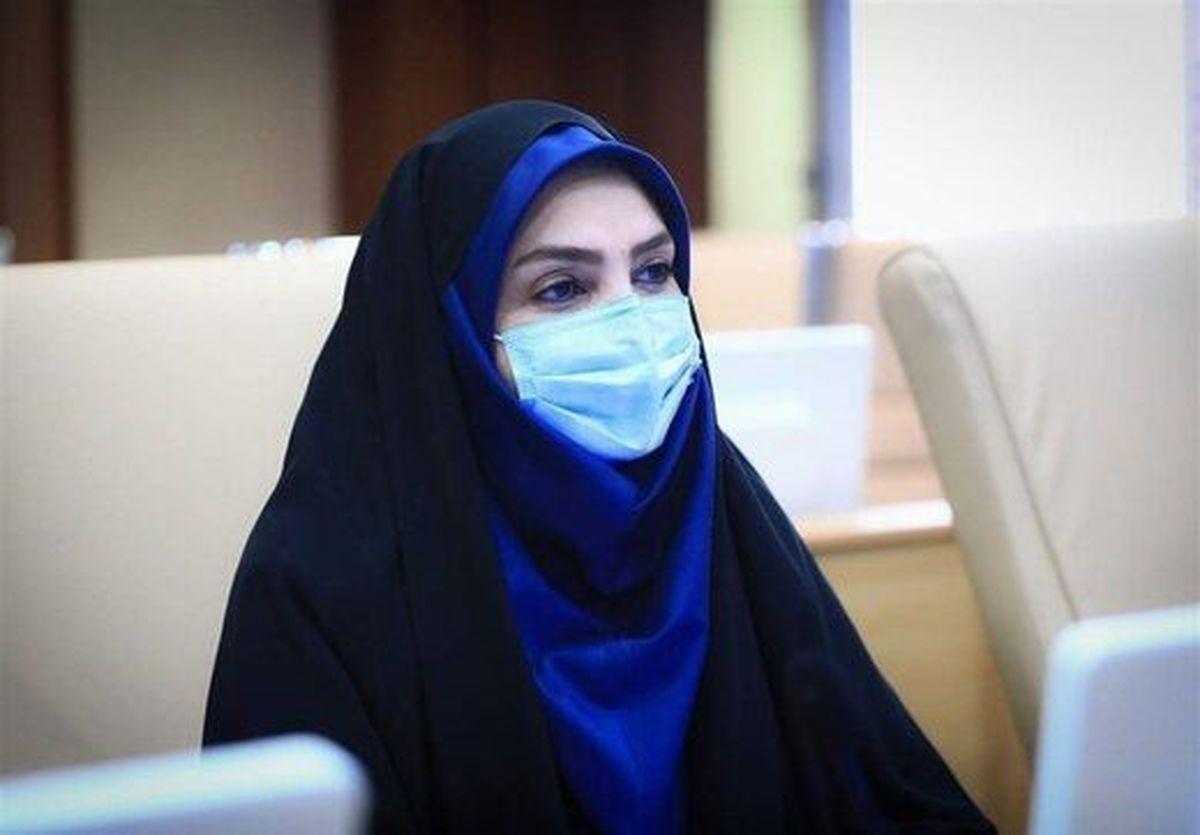 فوت ۴۶۱ بیمار و شناسایی ۱۱۷۳۷ بیمار جدید کووید۱۹ در کشور