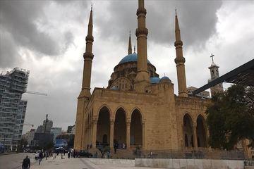 بازگشایی مساجد لبنان