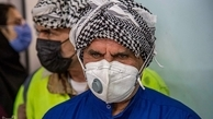 تزریق واکسن علیه کرونا |  پاکبانان شهرداری غرب اهواز واکسینه شدند + عکس