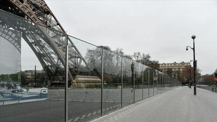 شمار قربانیان کرونا در فرانسه از 1330 نفر فراتر رفت