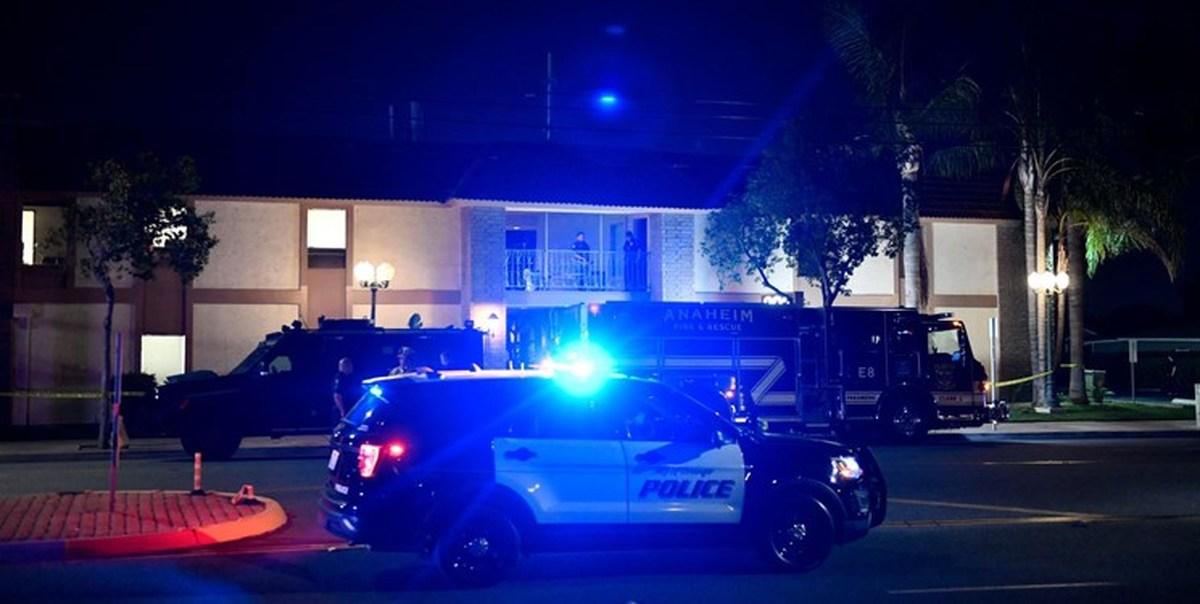 حداقل ۵ کشته و ۹ مجروح در تیراندازی در ایندیاناپلیس