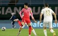 کره جنوبی صدرنشینی را از ایران گرفت