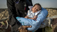 مرگ نوزادانِ معتاد پشت در بیمارستانهای مشهد