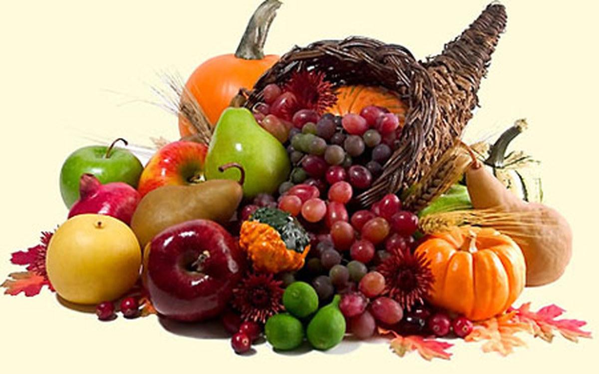 تقویت سیستم ایمنی بدن در پاییز با خوردن خوراکی های مناسب