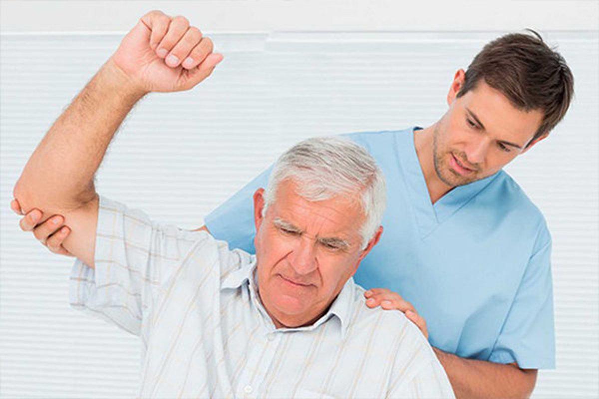 آرتروز آرنج چگونه ایجاد می شود|بوکسورها بیشتر مراقب باشند