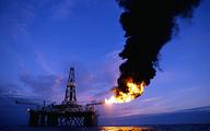 رکورد چهارساله اکتشافات نفتی
