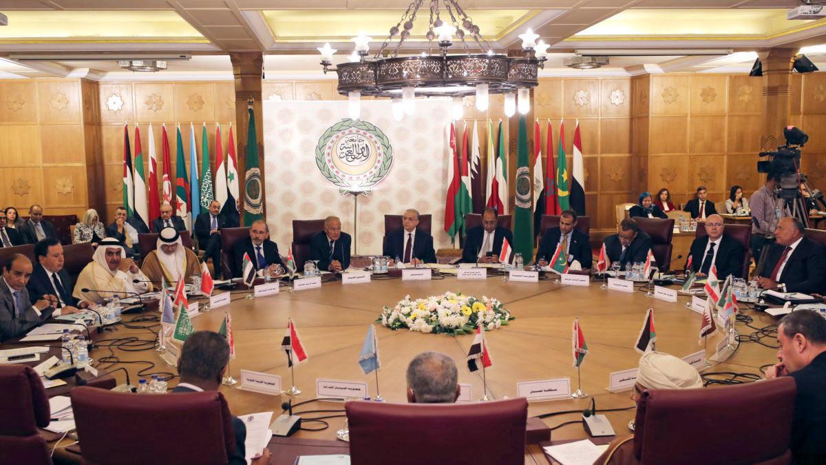 قطر ریاست دورهای اتحادیه عرب را رد کرد