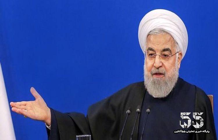 روحانی: کرونا هراسی و عادیسازی کرونا هر دو خطرناک است