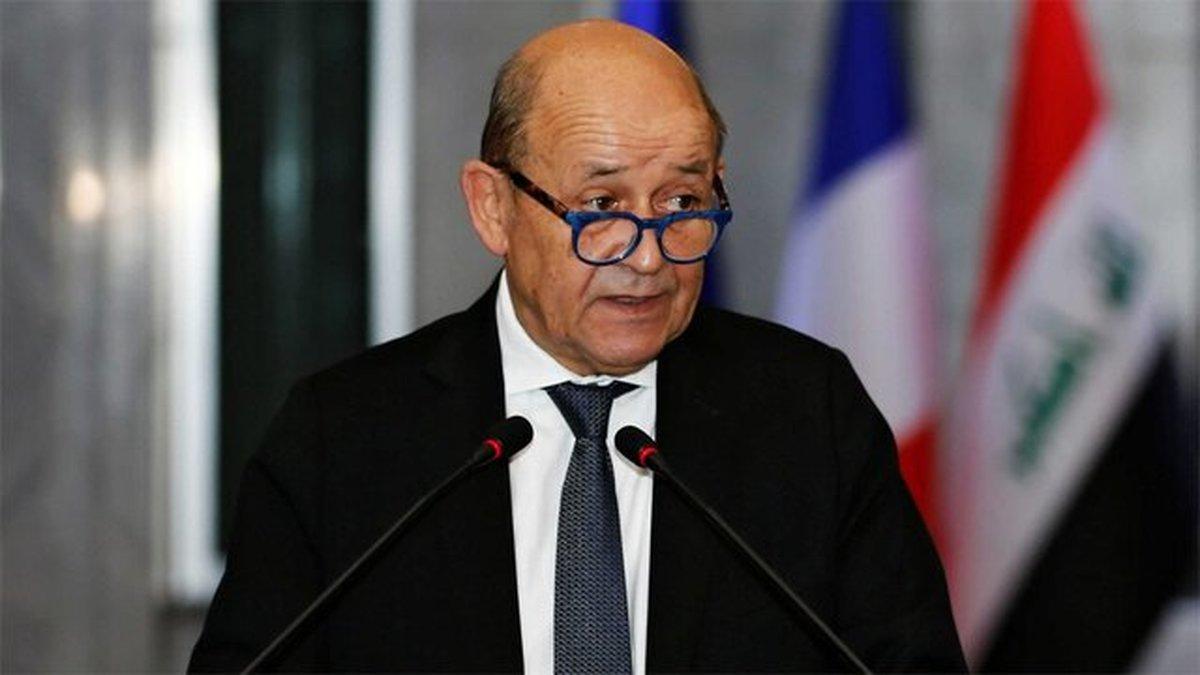 """إعمال محدودیتهای فرانسه برای ورود """"لبنانیهای ممانعت کننده در مسیر روند سیاسی"""""""