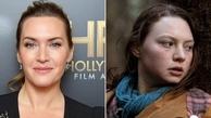 کیت وینسلت درباره بازیگر شدن دخترش: هیچکس نمی دانست دختر من است