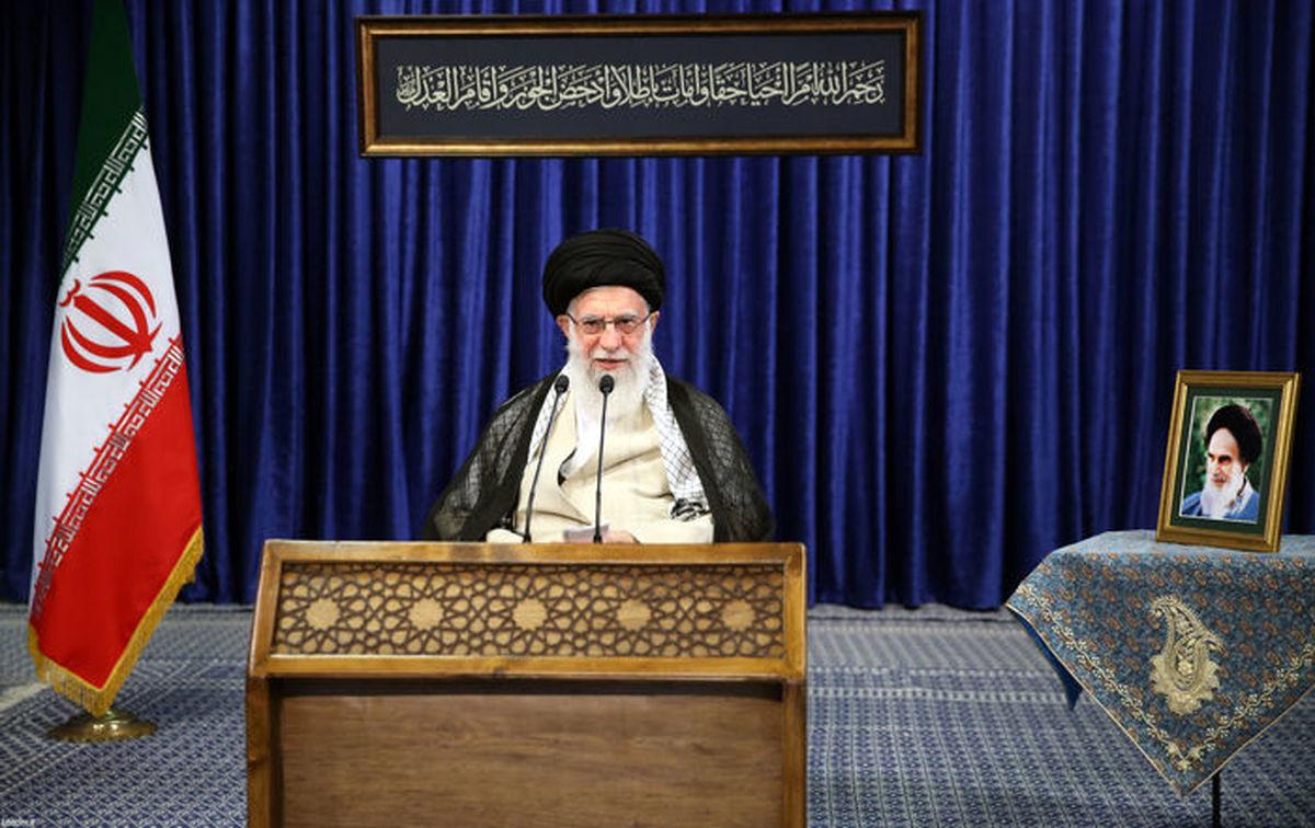 رسانه ملی | رهبر معظم انقلاب جمعه 10 مرداد سخنرانی خواهد کرد