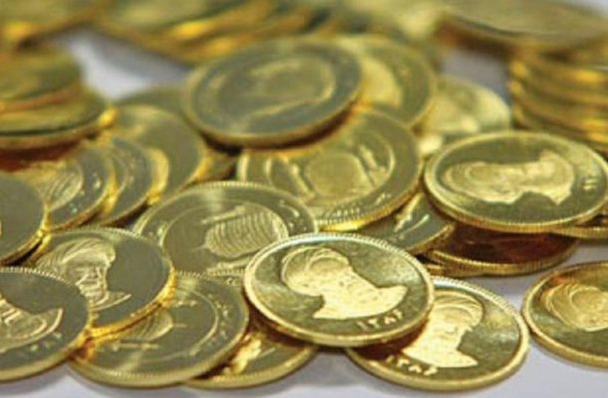 قیمت سکه رکورد ۱۳میلیون تومان را شکست