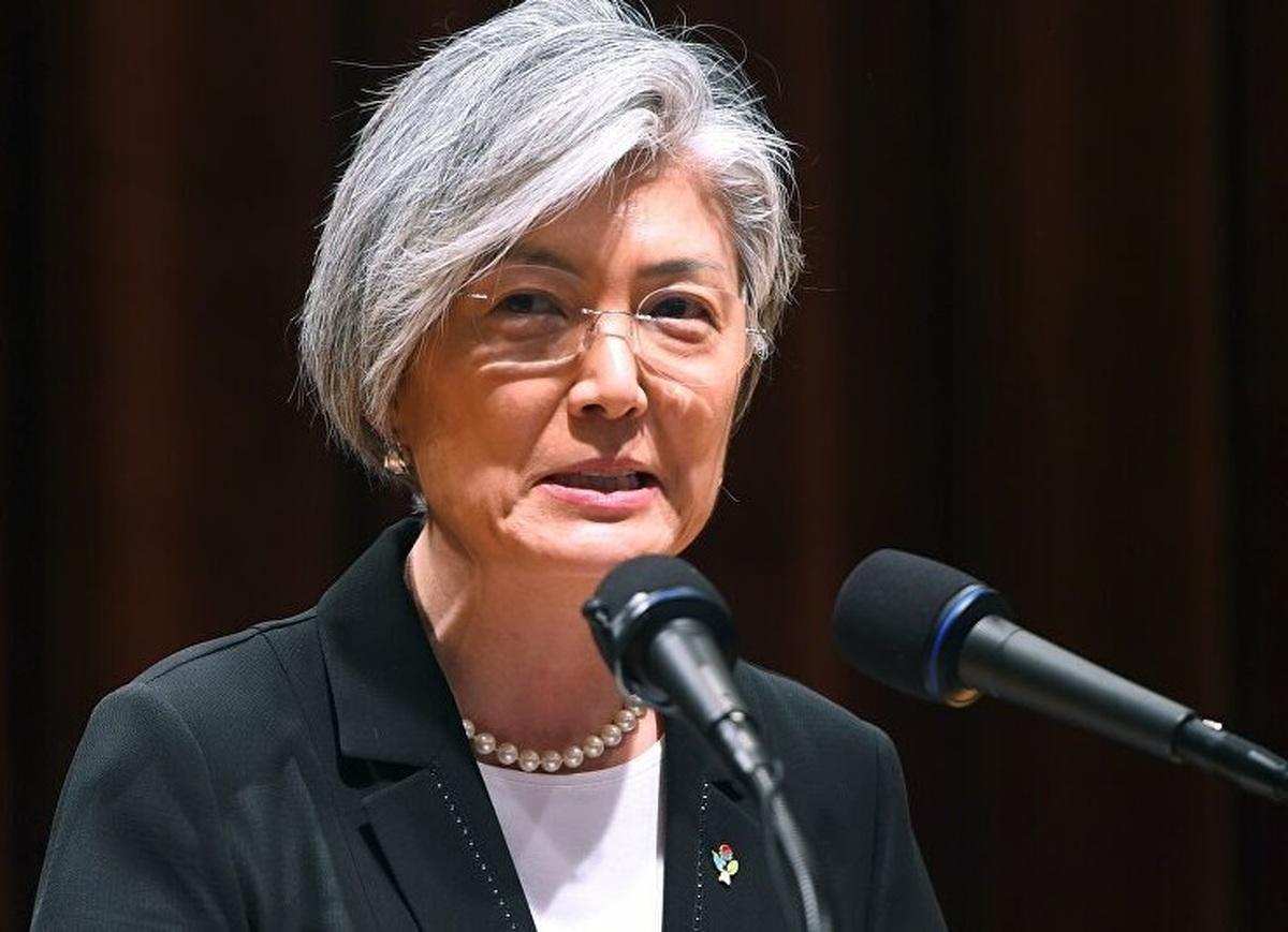 وزیر خارجه کره جنوبی: توقیف نفتکش ما به خاطر توقیف داراییهای ایران در کره جنوبی؟ اولویت اول ما بررسی واقعیتها و اطمینان از امنیت خدمه کشتی است