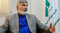 عضو شورای مرکزی حزب موتلفه:سعید محمد شخصا پیگیر کاندیداتوری برای 1400 است