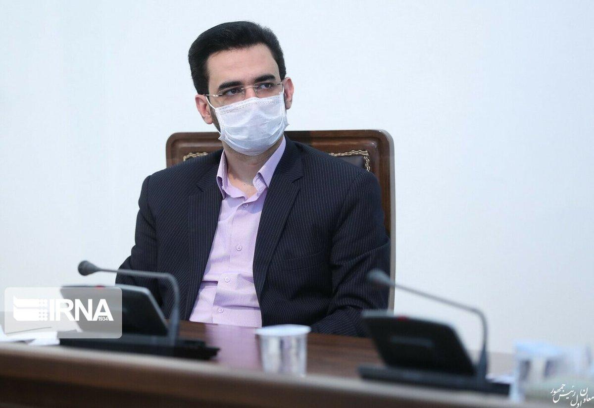 آذریجهرمی:فیلترینگ عامل اصلی افت کیفیت اینترنت است