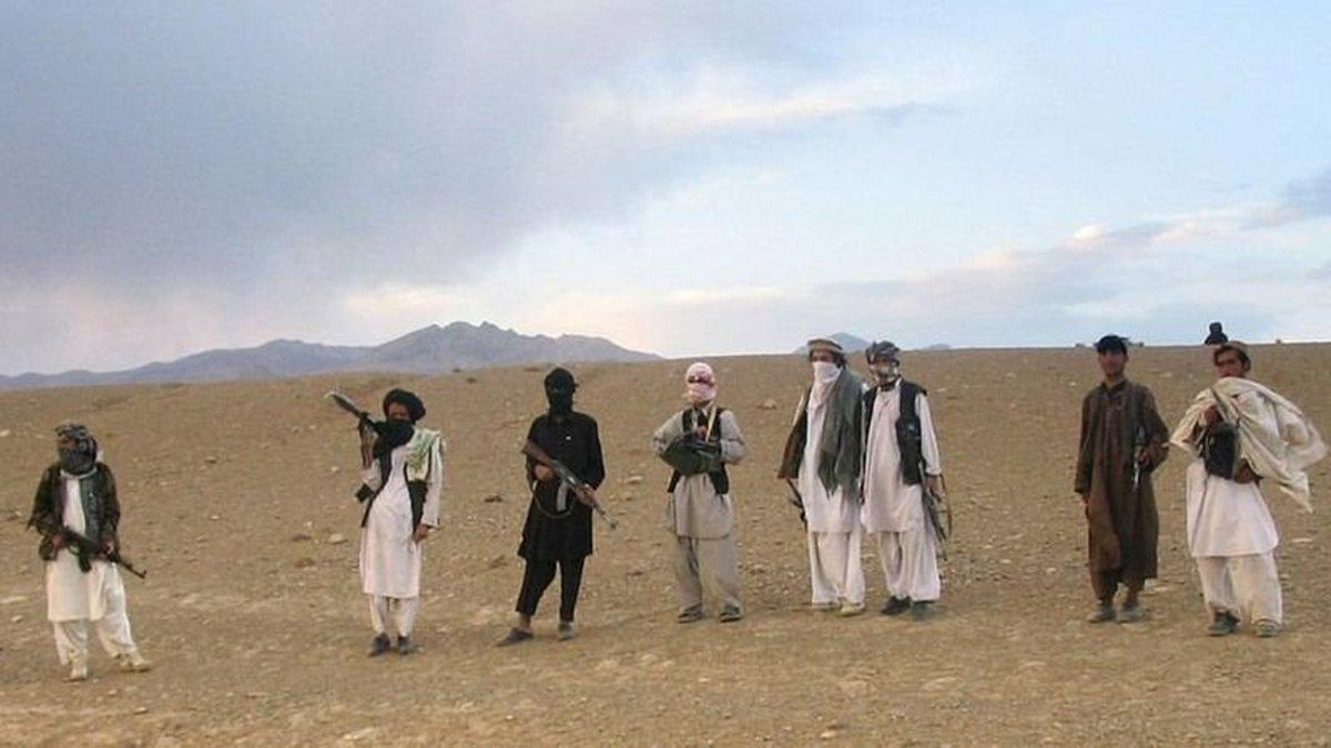 اوضاع افغانستان در هنگامه پیشروی طالبان به چه شکل است؟