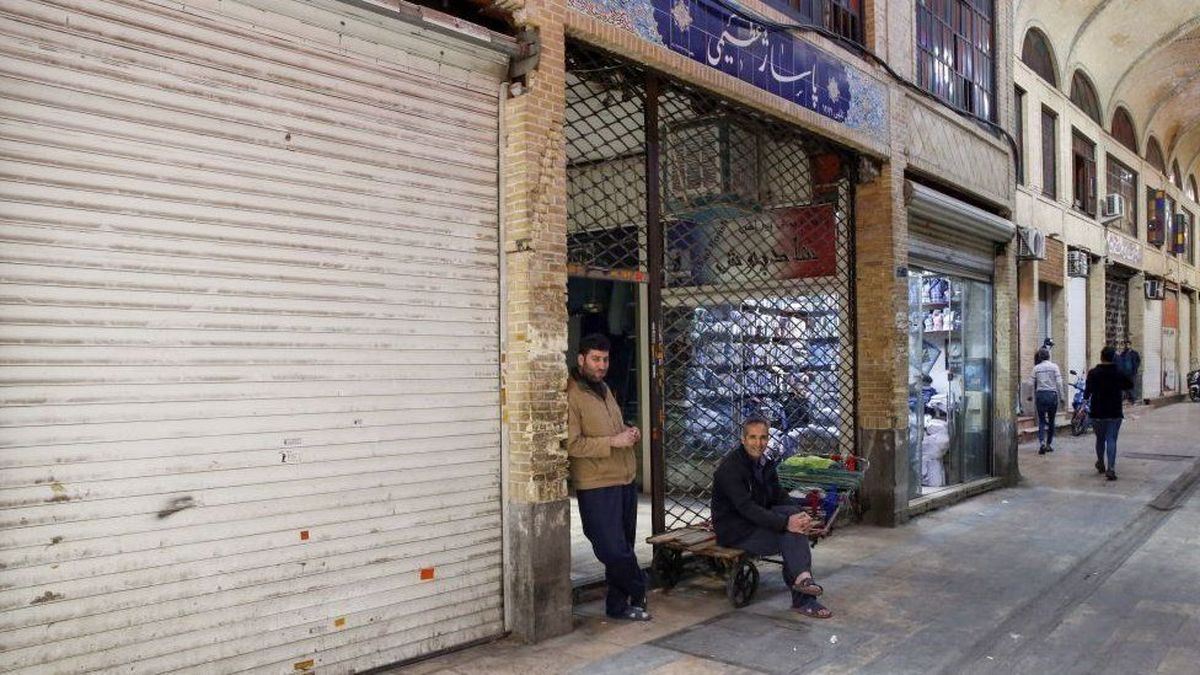 بحران کرونا و بیکاری در ایران