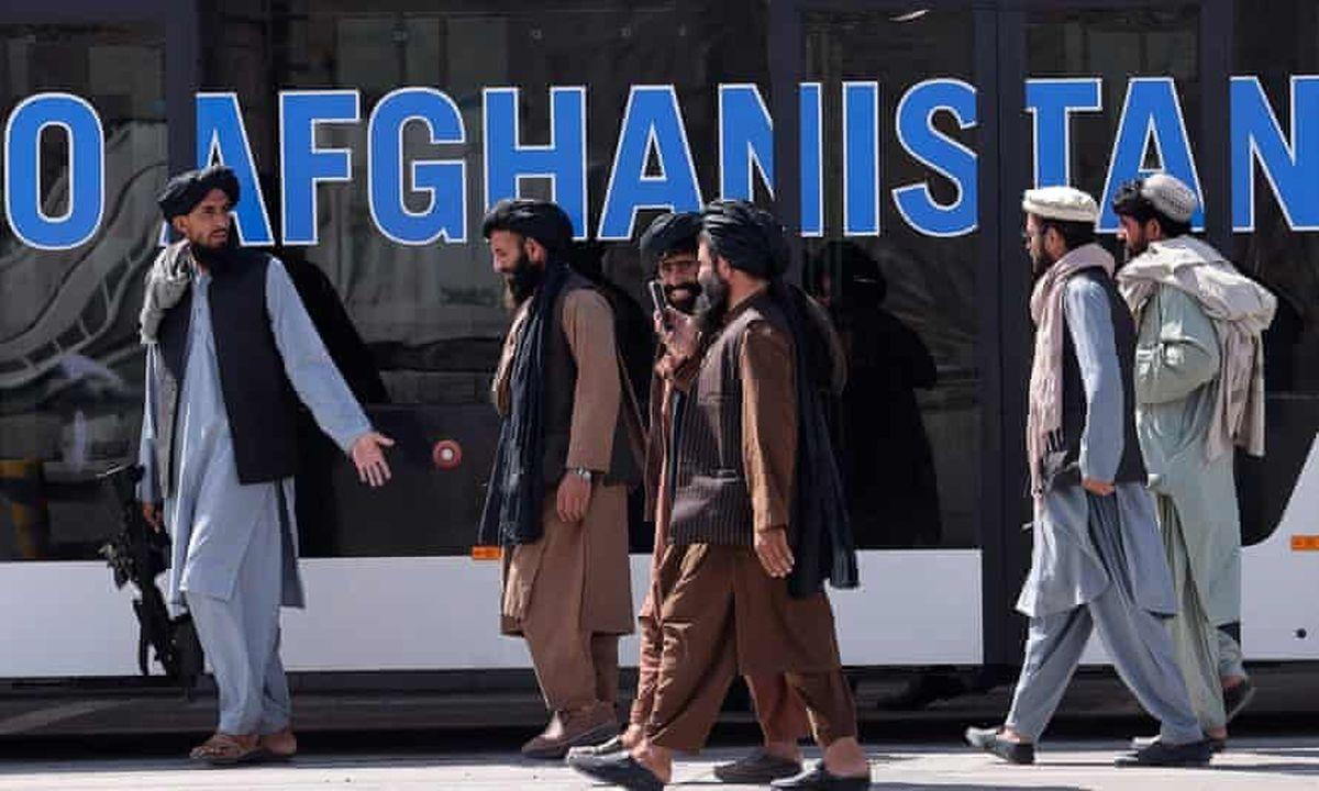 تاکید وزرای خارجه ایران روسیه چین و پاکستان بر تشکیل دولت فراگیر در افغانستان