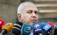 پیام رزمایش مشترک دریایی ایران، روسیه و چین از زبان ظریف