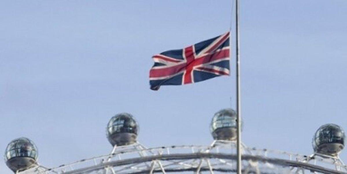 اقتصاد انگلیس هم با رشد منفی روبرو شد