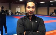 یک ایرانی سرمربی تیم ملی کاراته روسیه شدکاراته بزرگسالان این کشور را برعهده گرفت.